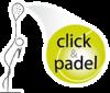 click and padel