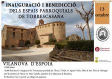 inauguracio espais parroquials 2018