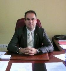 Jaume Riba i Bayo - Alcalde