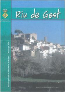 Butlletí 2009