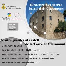 visites castell 2018