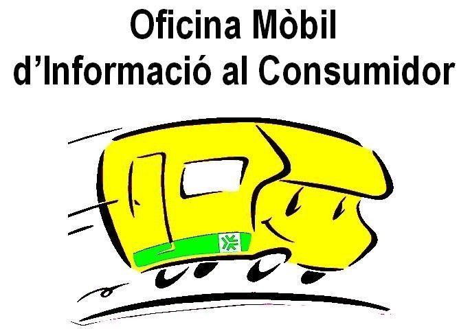 Propera visita de l 39 oficina m bil d 39 informaci al for Oficina consumidor telecomunicaciones